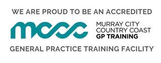 MCCC training provider